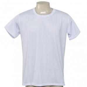 Camiseta Poliéster Tradicional