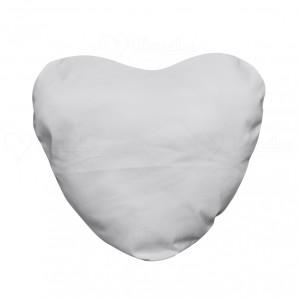 Capa Almofada Coração