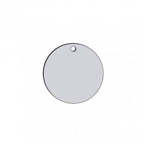 BOLA DE NATAL EM MDF-3mm