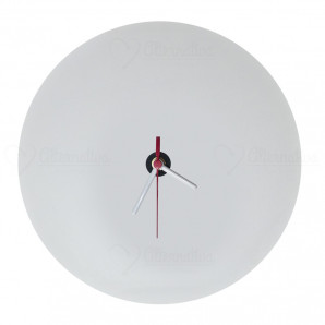 Relógio de Parede em MDF 29x29