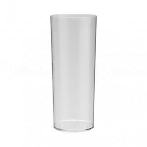 Copo Long Drink 320 ml | Transparente
