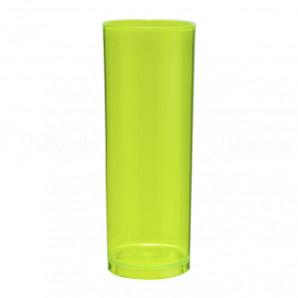 Copo Long Drink 320 ml | Verde Neon