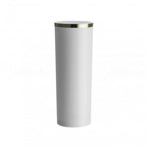 Copo Long Drink Epic Gold 330 ml | Branco